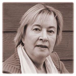 Julie Livingstone